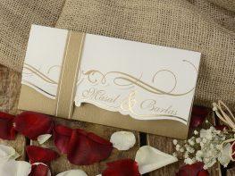 Nunta Lux Invitații Pentru Nuntă Si Botez