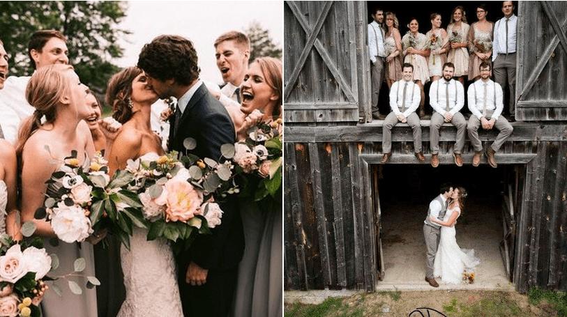 codul vestimentar la Nunta 2021